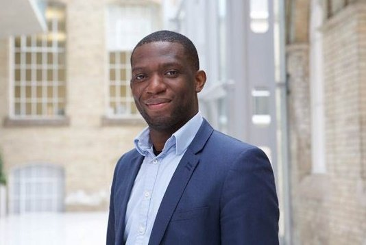 Dipo Awojide only Nigerian honoured as LinkedIn UK Top Voice…
