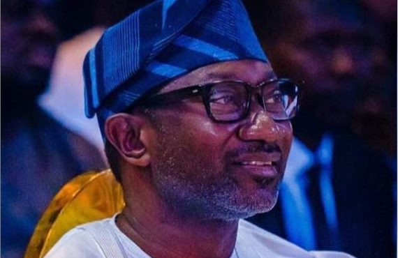 'Thanks every one of you' — Femi Otedola celebrates 1m…