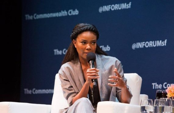 Gabrielle Union charges black women after AGT sacking