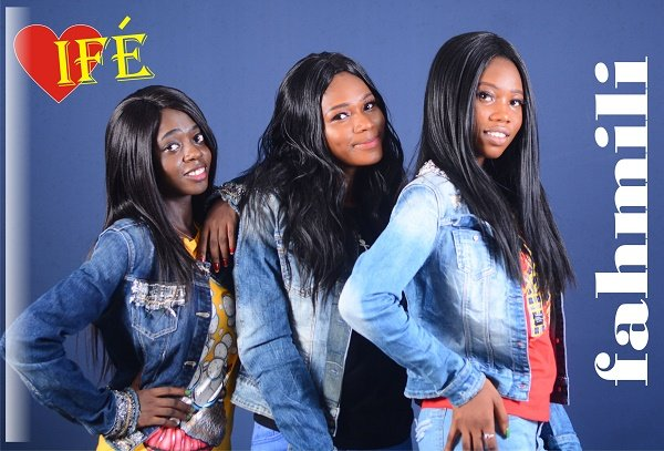 Fahmili, Nigerian pop group, drops sophomore single 'Ife'