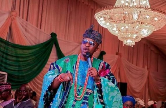 Iwo monarch rains curses on critics over divorce