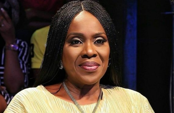 Joke Silva: I was shattered when I first discovered I…