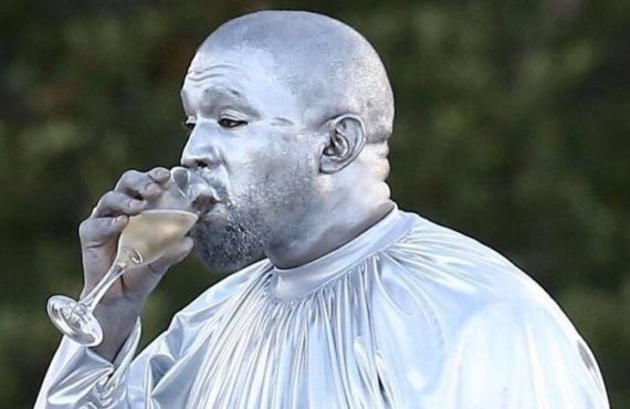 'He needs to be checked mentally' — reactions as Kanye…