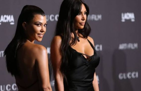 Kim Kardashian threatens to fire sister from their show for…