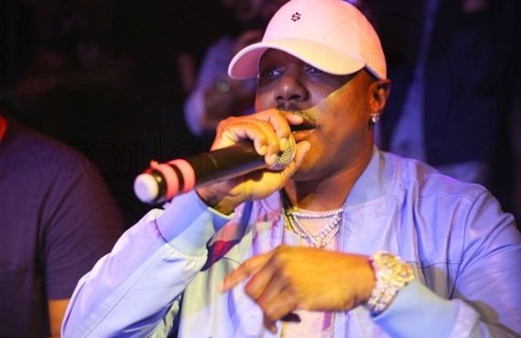 Mase hints on establishing foundation to help Nigeria's emerging artists