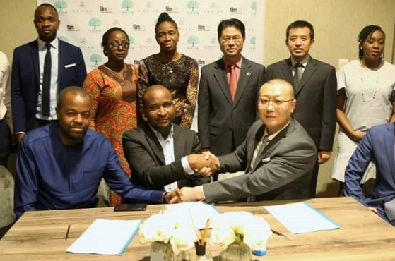 Nollywood lands 'historic' $1m capital fund to make quality movies