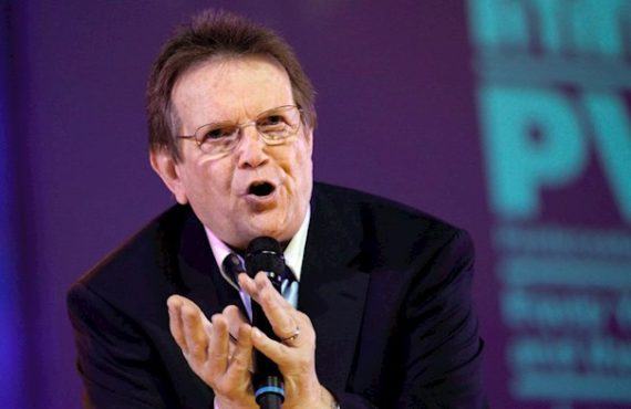 Six quotes that engrave memories of late Reinhard Bonnke in…