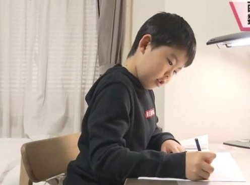 9-year-old Japanese boy passes university-level math test