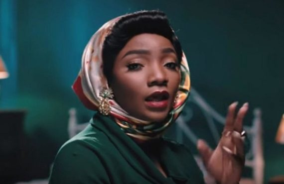 'People I used to respect have changed' — Simi speaks…