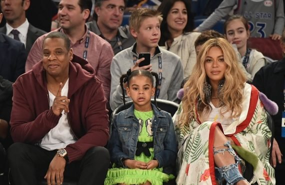 Beyonce: Having miscarriages taught me a lot about motherhood