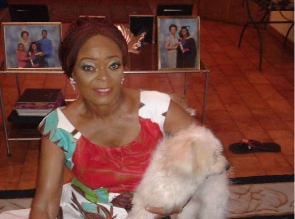'RIP Aunty Bose'— Fela's son mourns death of Beko Ransome-Kuti's wife