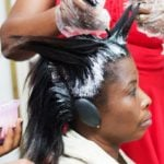 Study: Hair dyes, straighteners may increase breast cancer risk for black women