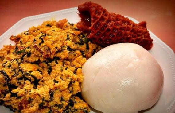 Amala, Ofe Owerri, Tuwo… why Nigerians must embrace, export indigenous…