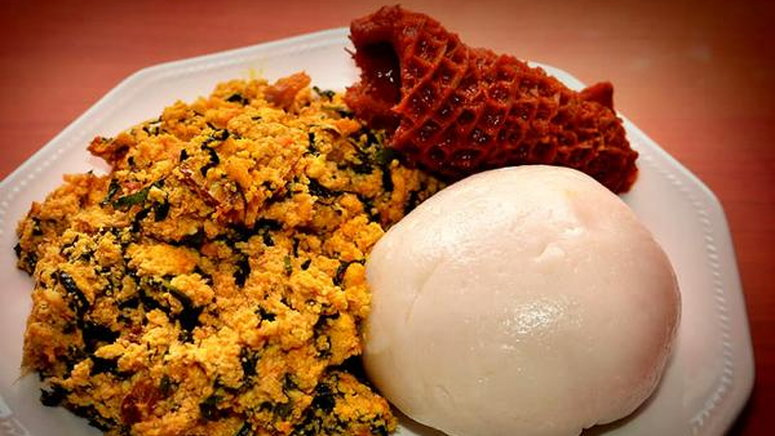 Amala, Ofe Owerri, Tuwo... why Nigerians must embrace, export indigenous cuisines - TheCable