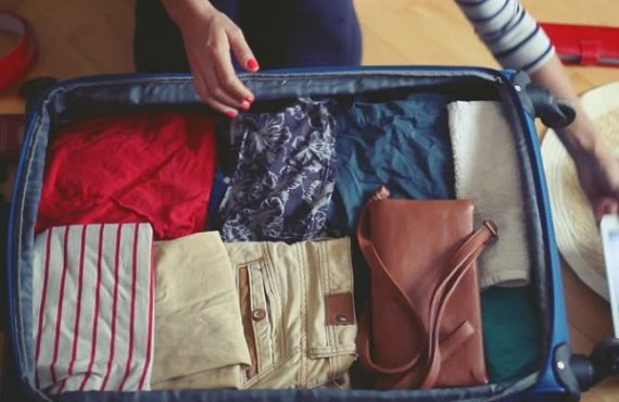Five important outfits to pack for Christmas holiday in Nigeria