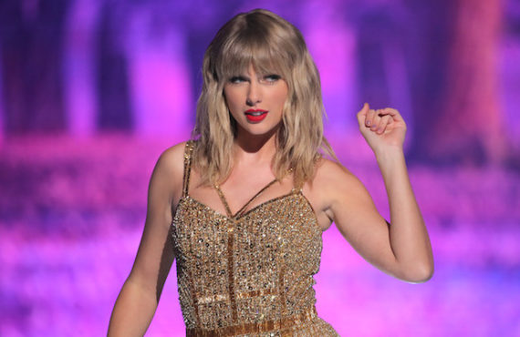 FULL LIST: Taylor Swift leads Forbes' 2019 list of top-earning…