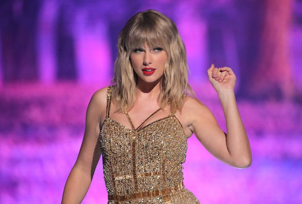 FULL LIST: Taylor Swift tops Forbes' 2019 highest earning artists list