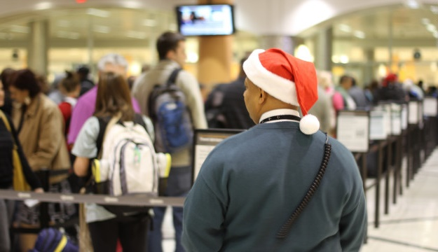 Dec 22, Jan 3... here are best days to travel during this holiday