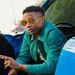 WATCH: Wizkid croons about obsession for lover in 'Blow' visuals