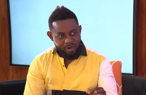 AY: Nigerians had lost confidence in our movies over ritual themes