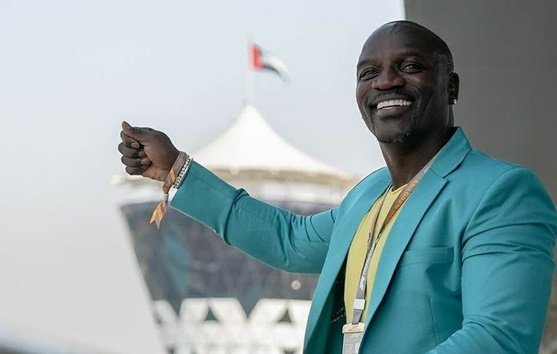 Twitter reacts to Akon City