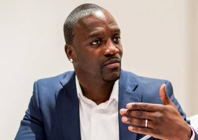 Akon: All these jokes about world war 3 not funny... lot of lives are at stake