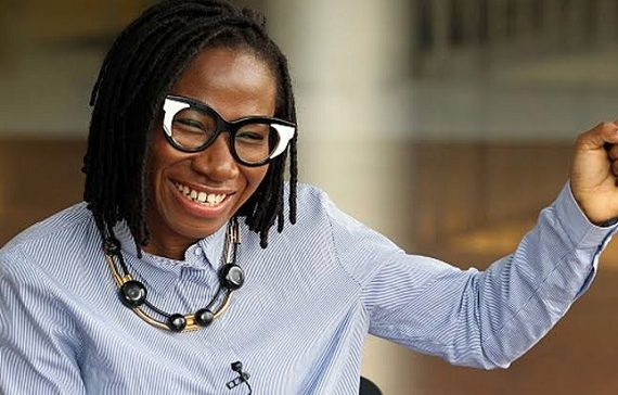 'I started out as rapper but sucked' — Asa speaks…