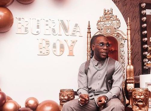 Burna Boy's humble outset, 2020 Grammys and Afrobeat's prospects