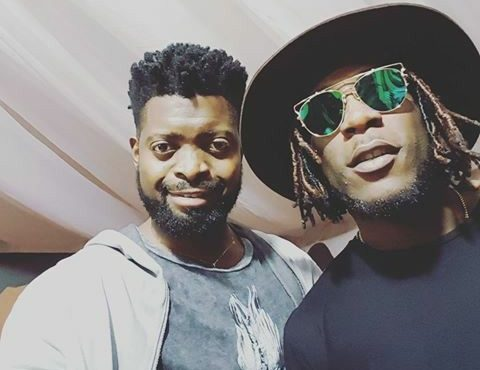 Basketmouth: I am very sure Burna Boy will win 2020 Grammy