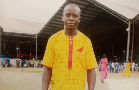 'They tortured Chima' — Family of mechanic 'killed' by police…