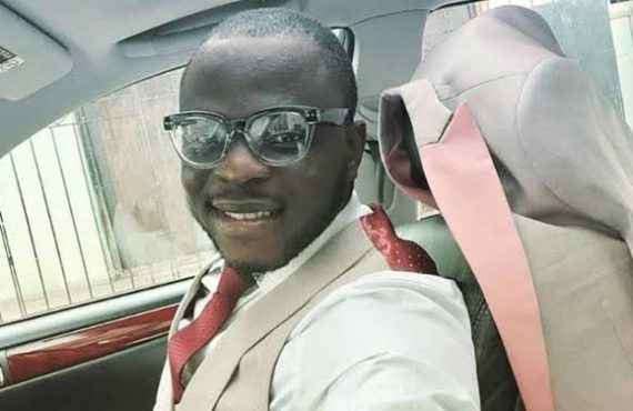 Reactions as 'sex-tape scandal' pastor calls Naira Marley a 'demon'