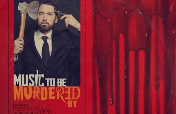 DOWNLOAD: Eminem shocks fans with 'Music to be Murdered by'…