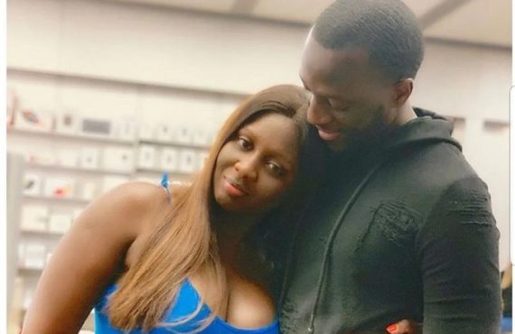 Princess Shyngle: My man is in jail, I'm struggling… nobody…