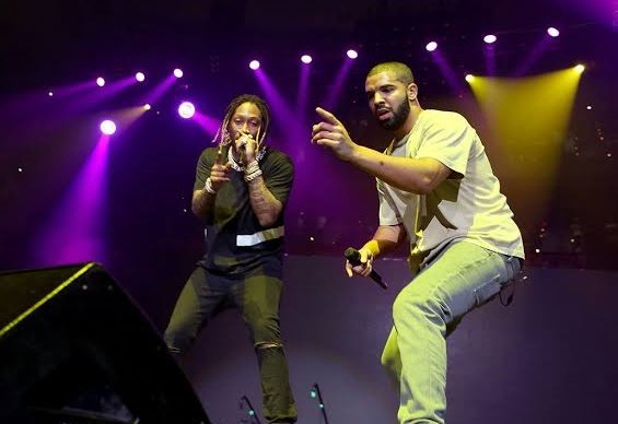 DOWNLOAD: Future enlists Drake for 'Life is Good'