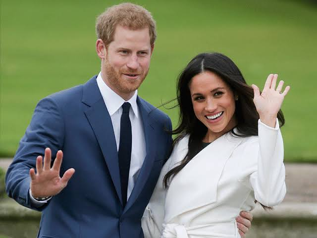 British royal family 'hurt' as Harry, Meghan quit without consulting the Queen