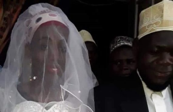 EXTRA: Imam suspended for 'unknowingly' wedding a fellow man