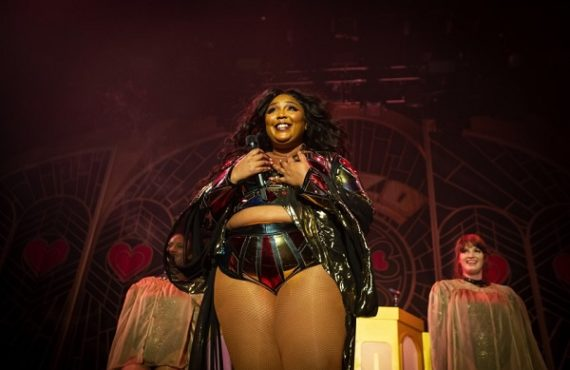 Lizzo: I've come to terms with body dysmorphia and evolved