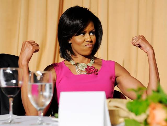 Burna Boy makes Michelle Obama's 2020 workout playlist