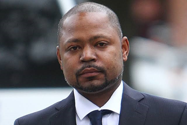 Nicki Minaj's brother jailed 25 years for raping his stepdaughter