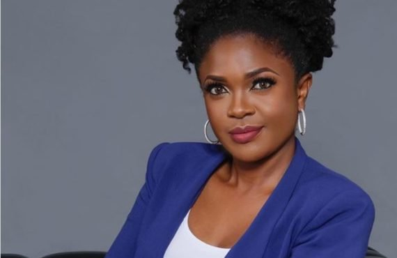 Omoni Oboli: Nigeria's dirty politics discouraging women from contesting elections