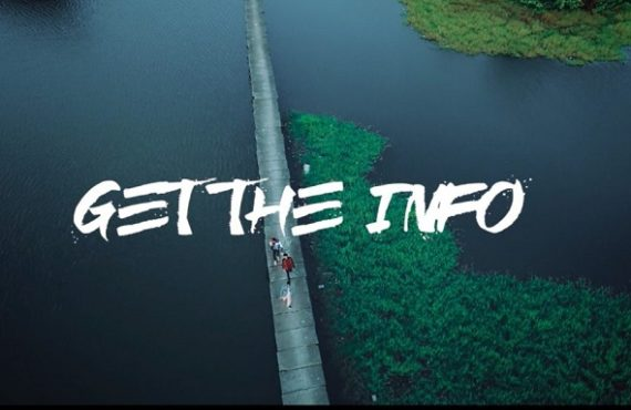 WATCH: Phyno, Falz, Phenom address bad governance in 'Get The Info' visuals