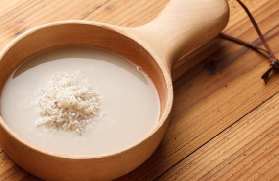 Here's why you should include rice water in your beauty…