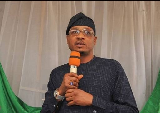 Shina Peller backs Amotekun