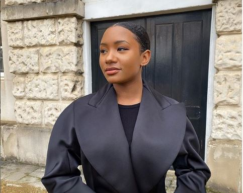 Temi Otedola: I love to see women in power positions