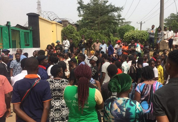 UTME candidates decry hectic registration over JAMB's NIN requirement
