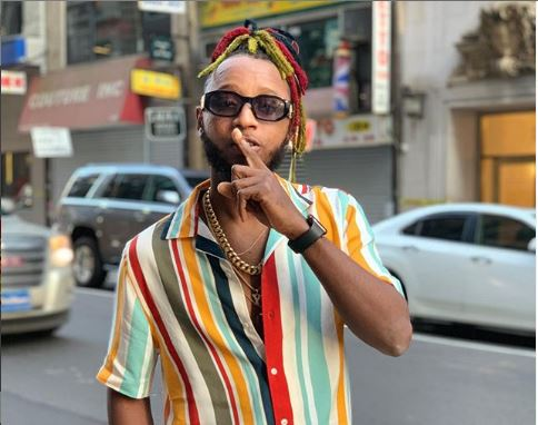 'I've lost respect for you' — Yung6ix calls out MI Abaga