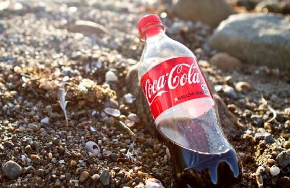 'Consumers still want them' — Coca-Cola refuses to scrap plastic…