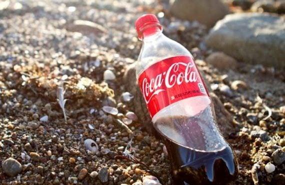Coca-Cola refuses to scrap plastic bottles