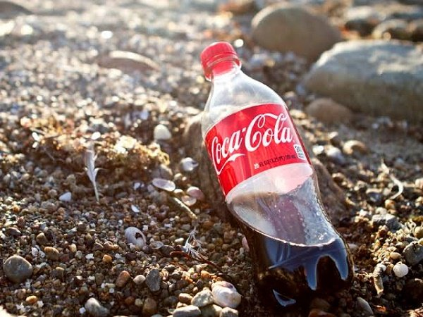 Coca-Cola Says It Won't Stop Using Plastic Bottles