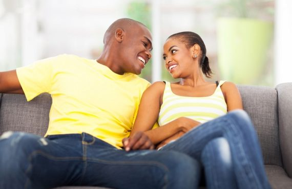 Five ways lovers can treat everyday like Valentine's Day